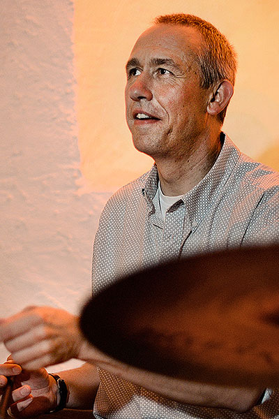 Markus Halder
